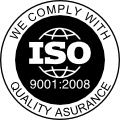 ASK-Solutions complies with ISO 9001:2008 quality assurance